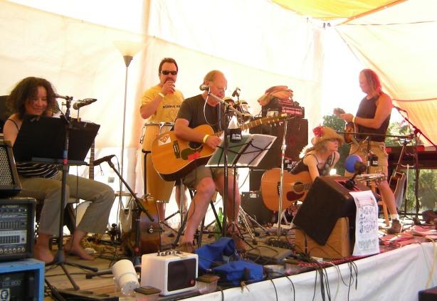 July 4 2011 at the BBRR J4FEST
